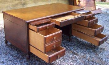 Executive Desks A Catalog Of The Doten Dunton Desk Company
